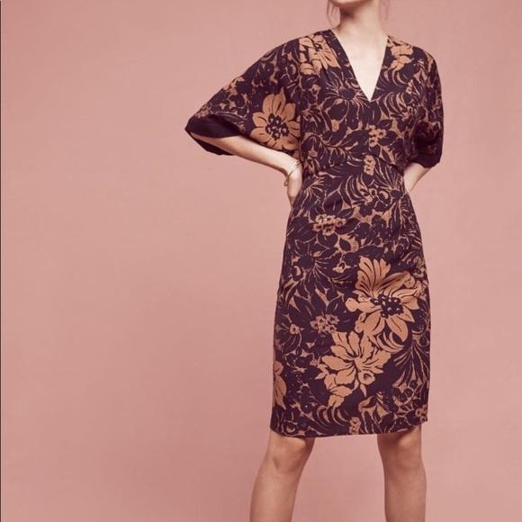 1c0df4bfd5e Maeve kimono sleeve dress